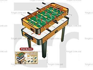 Настольная игра 2в1 «Футбол и хоккей», ZC6002A-2