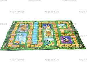 Настольная игра 4в1, 458, детские игрушки