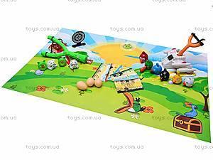 Настольная игра Angry Birds «Стар Варс», MKC974688