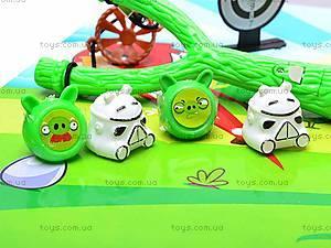 Настольная игра Angry Birds «Стар Варс», MKC974688, купить