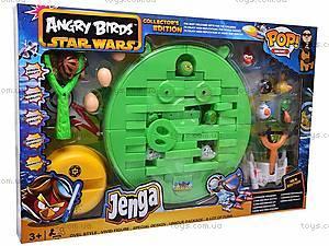 Настольная игра Angry Birds «Стар Варс», MKC974688, фото