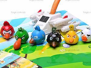 Настольная игра Angry Birds «Стар Варс», MKC974688, отзывы