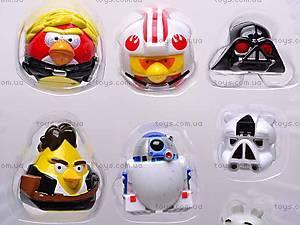 Настольная игра Angry Birds Star Wars, MKC178035, цена