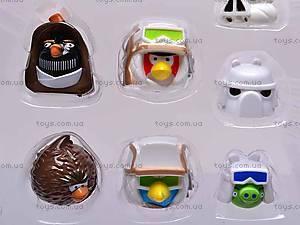 Настольная игра Angry Birds Star Wars, MKC178035, игрушки