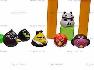 Настольная игра «Angry Birds Star Wars», MKC809916, отзывы