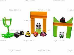Настольная игра «Angry Birds Star Wars», MKC809916