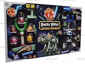 Настольная игра Angry Birds Star Wars для детей, MKC179304, фото