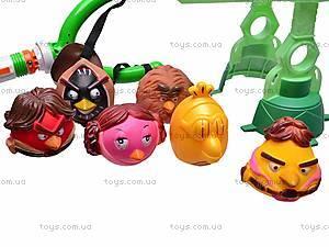 Настольная игра Angry Birds Star Wars для детей, MKC179304, отзывы