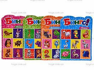 Настольная игра «Бинго», VT2106-02, фото