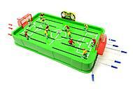 Настольная игра «Большой футбол», 0705, игрушки