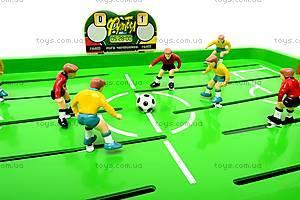 Настольная игра «Большой футбол», 0705, цена