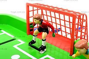Настольная игра «Большой футбол», 0705, детские игрушки
