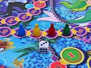 Настольная игра бродилка «Русалочка», , цена