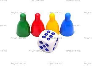 Настольная игра-бродилка «Три поросенка», , купить