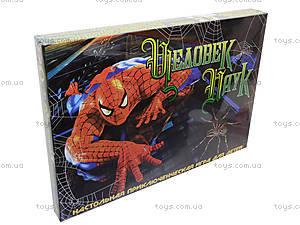 Настольная игра-домино «Человек-паук», , фото