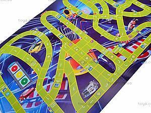 Настольная игра «Дорожное движение», 044, отзывы