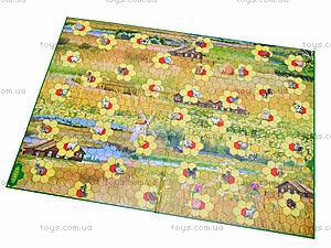 Настольная игра «Фермер», 20758, детские игрушки