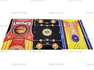 Настольная игра «Футбол» 18 в 1, 635-18, детские игрушки