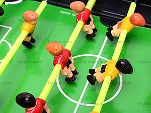 Настольная игра «Футбол» 18 в 1, 635-18, магазин игрушек