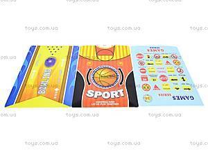 Настольная игра «Футбол», 23 в 1, 636-23, игрушки