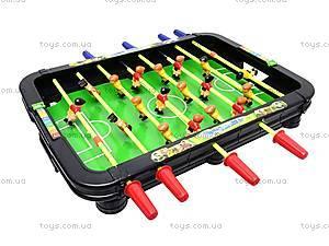 Настольная игра «Футбол», 23 в 1, 636-23, toys
