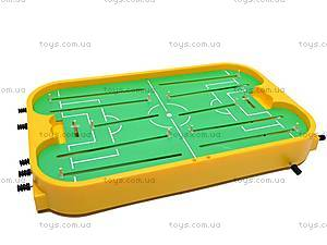 Настольная игра «Футбол», 0021, игрушки