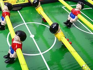 Настольная игра «Футбол» 9в1, KK29006, отзывы