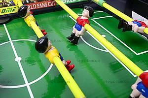 Настольная игра «Футбол» 9в1, KK29006, магазин игрушек