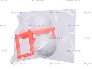 Настольная игра «Футбол» на рычагах, 698A, купить