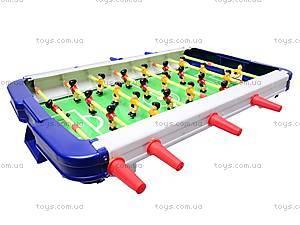 Настольная игра «Футбол» на рычагах, 698A, фото