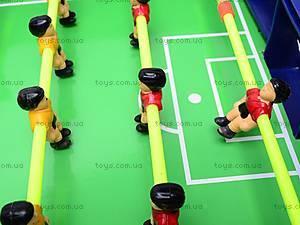 Настольная игра «Футбол» на рычагах, 698A, цена