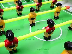 Настольная игра «Футбол» на рычагах, 698A, магазин игрушек