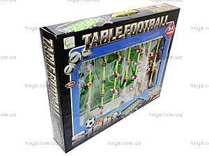 Настольная игра «Футбол» на рычагах, 698A