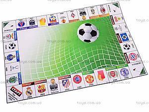 Настольная игра «Футбольный менеджер», , цена
