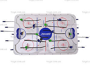 Настольная игра хоккей, 8888A, игрушки
