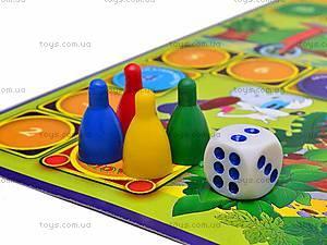 Настольная игра «Кот Леопольд», , фото