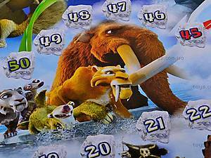 Настольная игра «Ледниковый период», маленькая, , купить