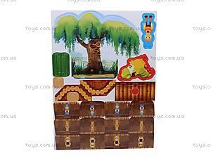 Настольная игра «Лунтик-Ленд», VT2202-01, фото