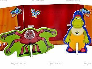 Настольная игра «Лунтик-Шоу», VT2202-02, игрушки