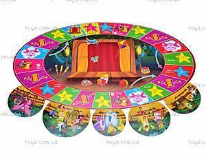 Настольная игра «Лунтик-Шоу», VT2202-02, магазин игрушек