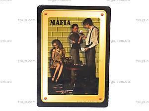 Настольная ролевая игра «Мафия», 5829, купить
