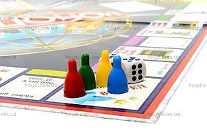 Настольная игра «Монополия Люкс», , фото