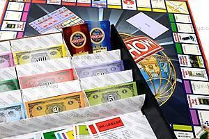 Настольная игра «Монополия Люкс», , отзывы