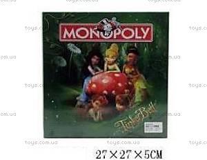 Настольная игра «Монополия с феями», 2830R-1