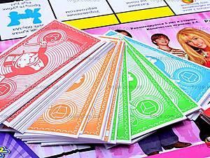 Настольная игра «Монополия» с Ханной Монтаной, 2828R-1/2, цена