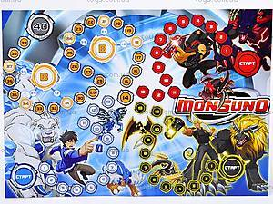 Настольная игра «Монсуно», , фото
