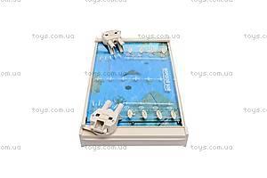 Настольная игра «Морской бой», 1234cp0090101015, фото