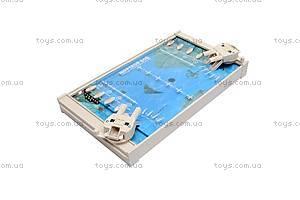 Настольная игра «Морской бой», 1234cp0090101015, игрушки