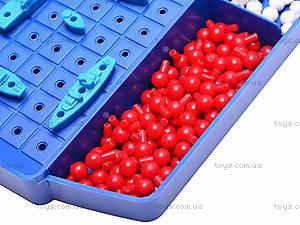 Настольная игра «Морской бой», с экраном, 868, цена