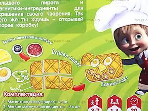 Настольная игра на магнитах «Пирог», VT1504-22, купить